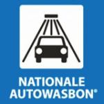 Nationale Autowasbon
